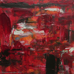 Rouge Inferno 1 / Red Inferno 1  -2016