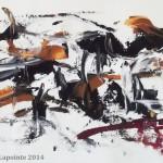 A Capella opus 1, intro - 2014