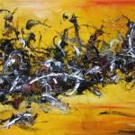 Wild Horses - 2015