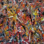 Printemps à la Klee - 2016