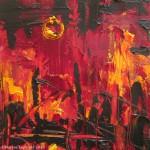 Incendie 3 / Fire 3 - 2016